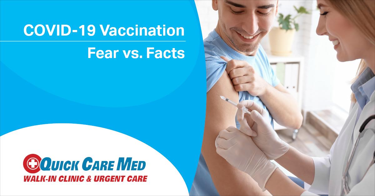 QCM COVID Vaccination